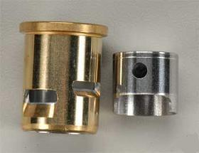 piston port sleeve