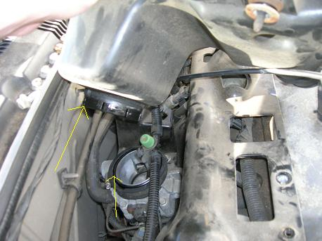 sunfire airbox