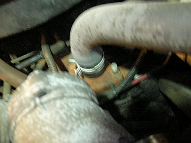 S10 Thermostat Replacementrhfreeengineinfo: 1999 Chevy S10 Thermostat Location At Gmaili.net